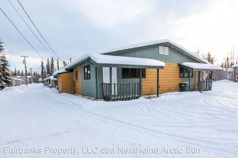 Photo of 535 Ouida Way, North Pole, AK 99705