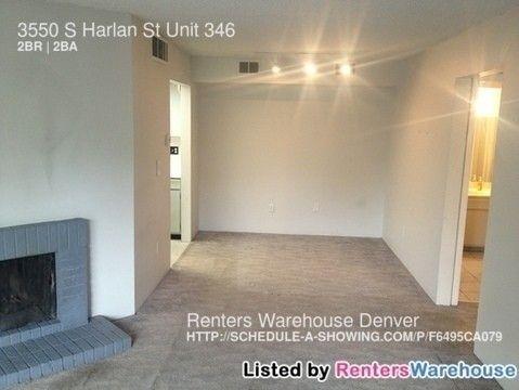 3550 S Harlan St Unit 346, Denver, CO 80235