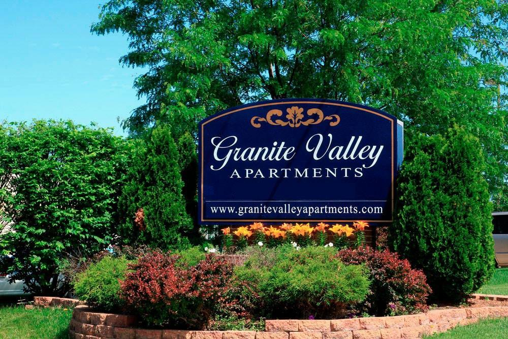 Granite Valley
