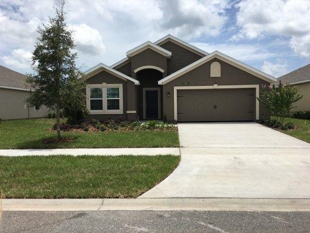3351 Ridgeview Dr, Green Cove Springs, FL 32043