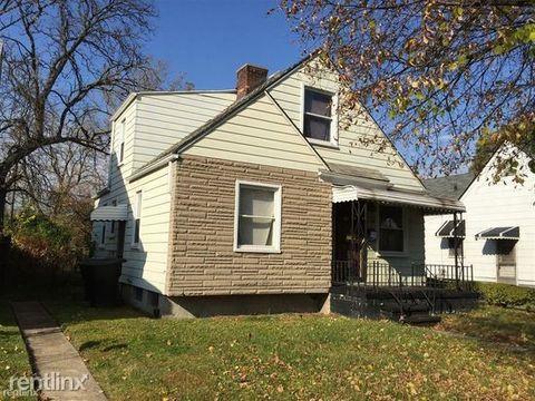 3146 S Ethel St, Detroit, MI 48217
