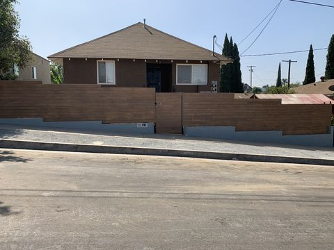 Photo of 1110 S Dacotah St, Los Angeles, CA 90023
