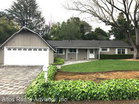 977 Spencer Way, Los Altos, CA 94024