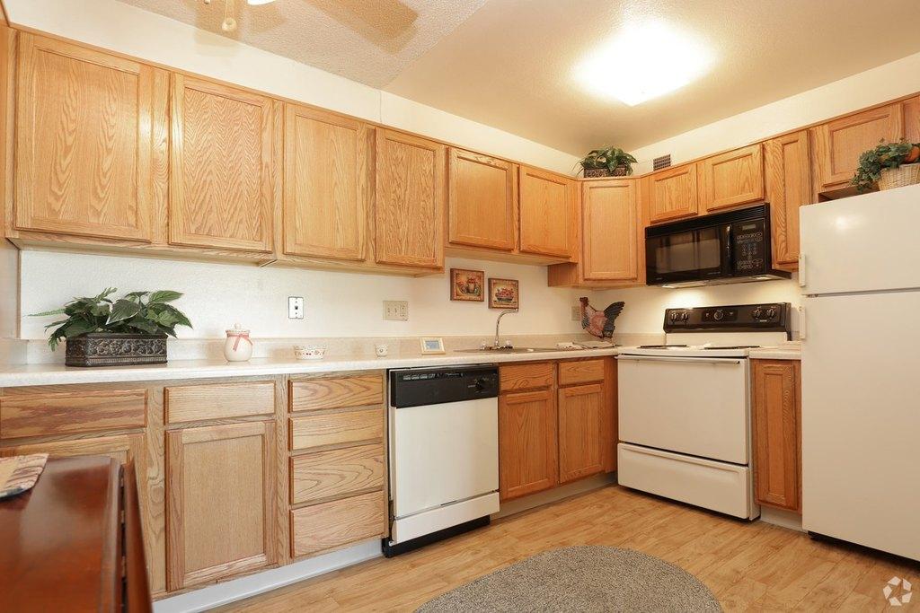 New Desert Vista Apartments