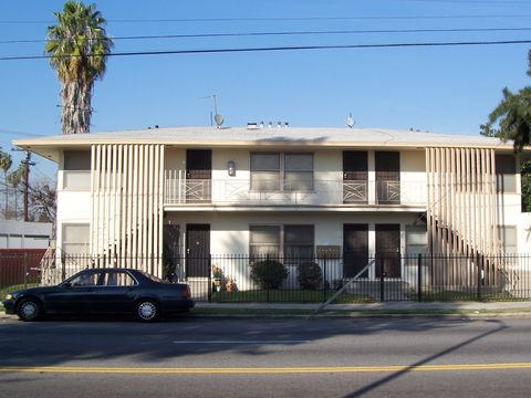 2901 W 48th St # 6, Los Angeles, CA 90043