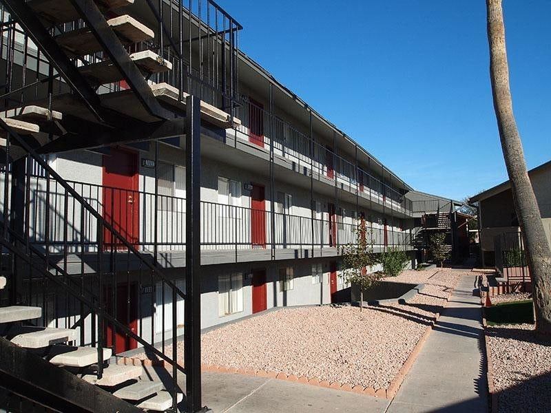 Apartment Homes For Rent In Mesa Az