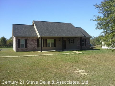 268 Scallon Rd, Deridder, LA 70634