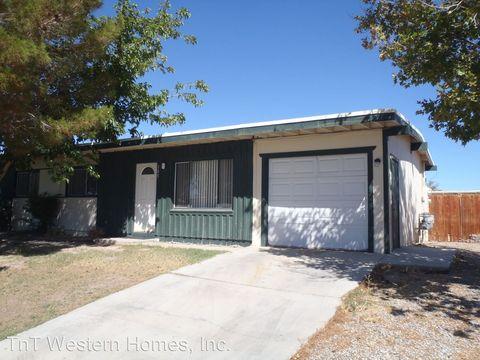 305 Palm Dr, Ridgecrest, CA 93555