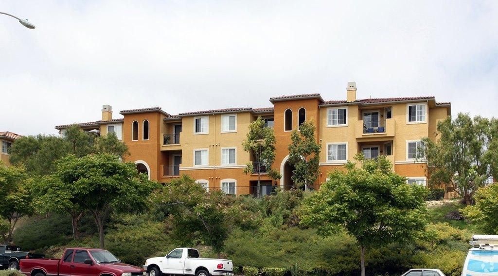 Apartments For Rent Chula Vista Ca