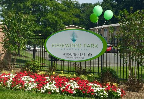 611 Edgewood Rd, Edgewood, MD 21040