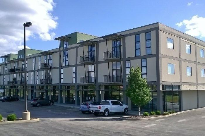 The Courtyards and Lofts at Harmony Ridge