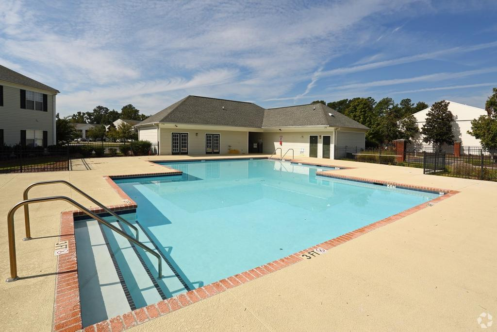 Florence sc apartments for rent for Builders in florence sc