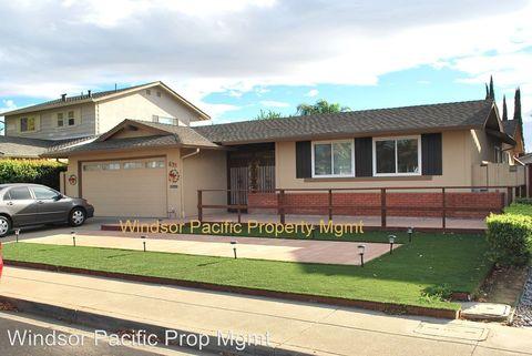 635 Orange Way, Livermore, CA 94550