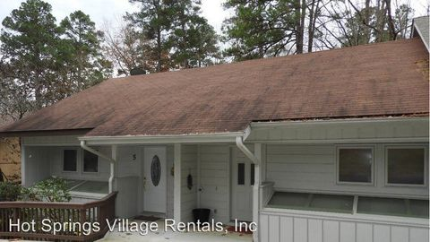 Photo of 3 Gailosa Ln, Hot Springs Village, AR 71909