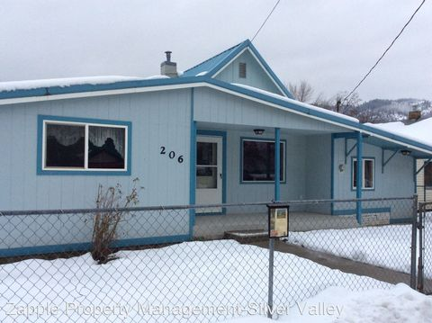 206 Hill St, Smelterville, ID 83868
