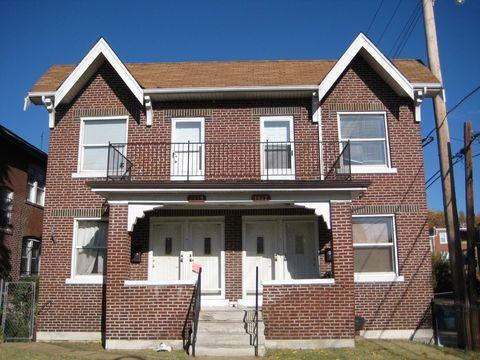 4417 Floriss Pl # A, Saint Louis, MO 63115