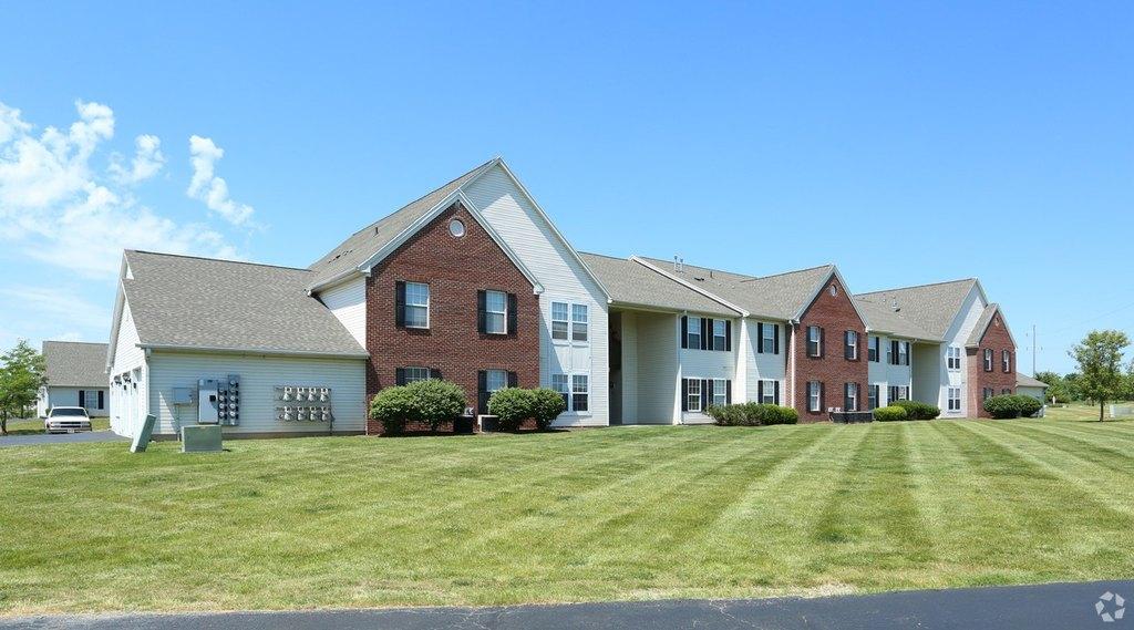 Watkins Glen Apartments Ohio