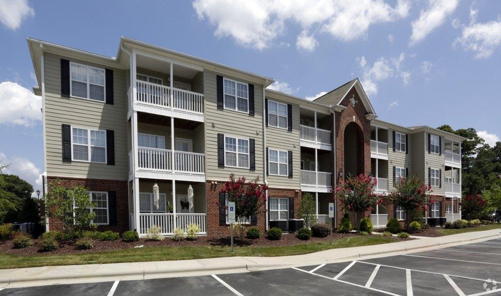 Apartments On Hilltop Rd Greensboro Nc