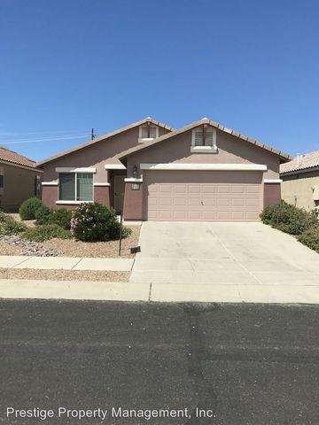 82 S Laurelton Way, Tucson, AZ 85748