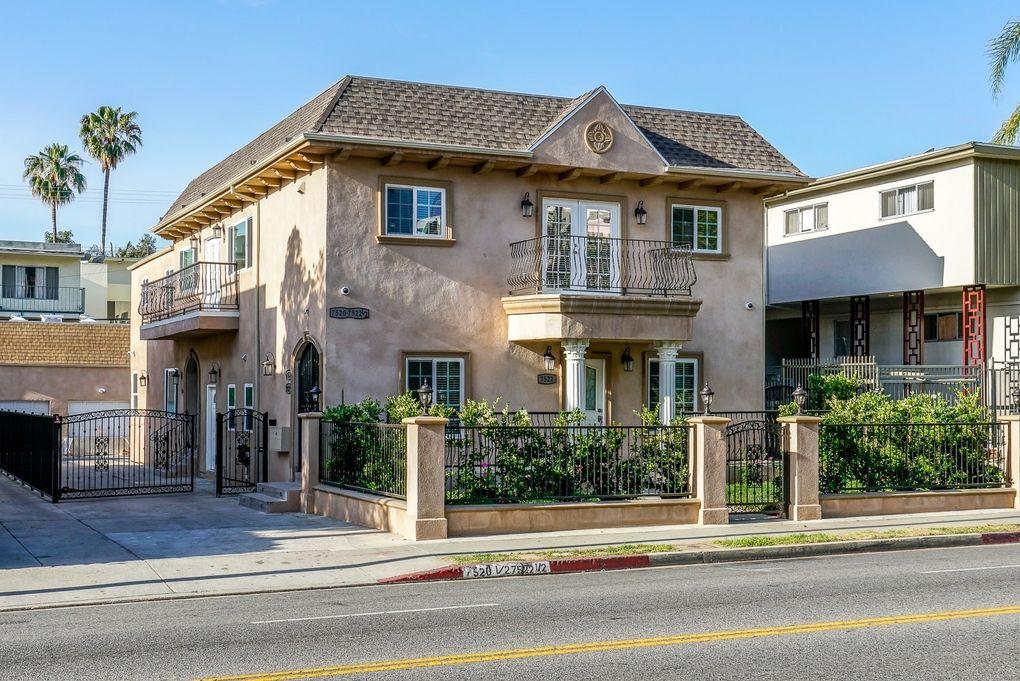 7522 Fountain Ave, West Hollywood, CA 90046