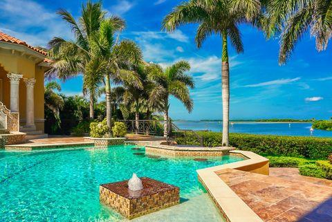 Photo of 1363 Oceanview Dr, Tierra Verde, FL 33715