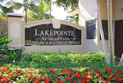 Photo of 1171 Lakepointe, Plantation, FL 33322