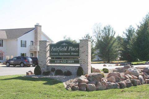 2015 Fairfield Pl, O Fallon, IL 62269
