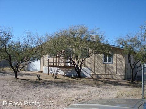 648 N Warren Rd, Benson, AZ 85602