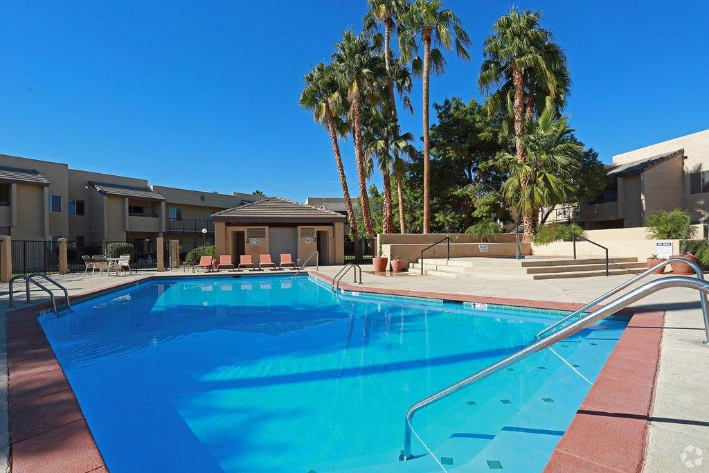 Arizona Western College Awc Housing Uloop