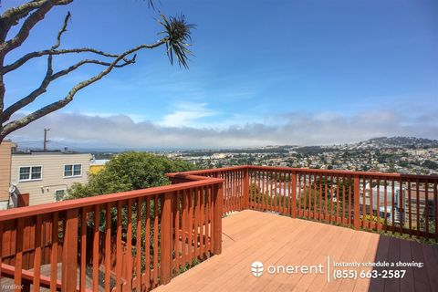 435 Ramsell St, San Francisco, CA 94132