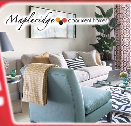 Mapleridge Apartments