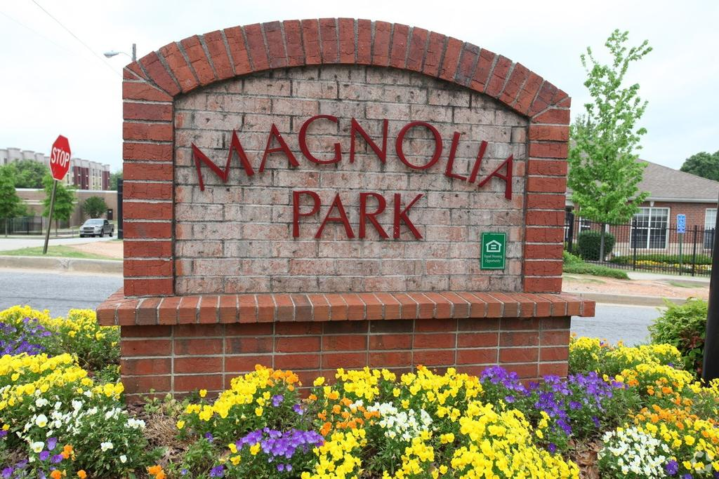 Magnolia Park Apartments