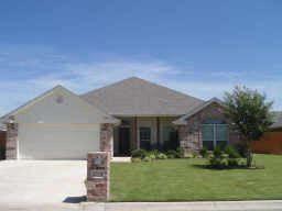 2210 Continental Ave, Abilene, TX 79601