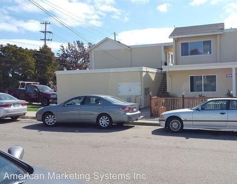 705 Hemlock Ave Apt 3, Millbrae, CA 94030
