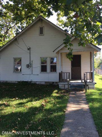 3919 Rowe Ave, Fort Smith, AR 72904