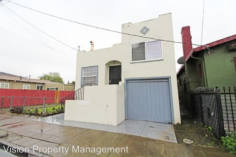 Photo of 1454 76th Ave, Oakland, CA 94621