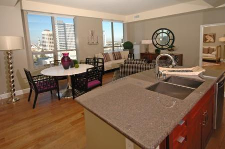 The Penthouses at Capitol Park