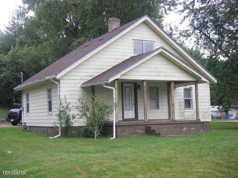 73 S Lockhart Pl, West Terre Haute, IN 47885