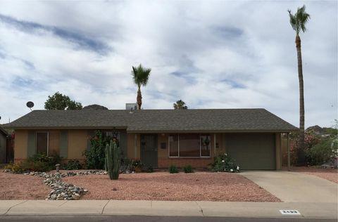 Photo of 2433 E Vista Dr, Phoenix, AZ 85032