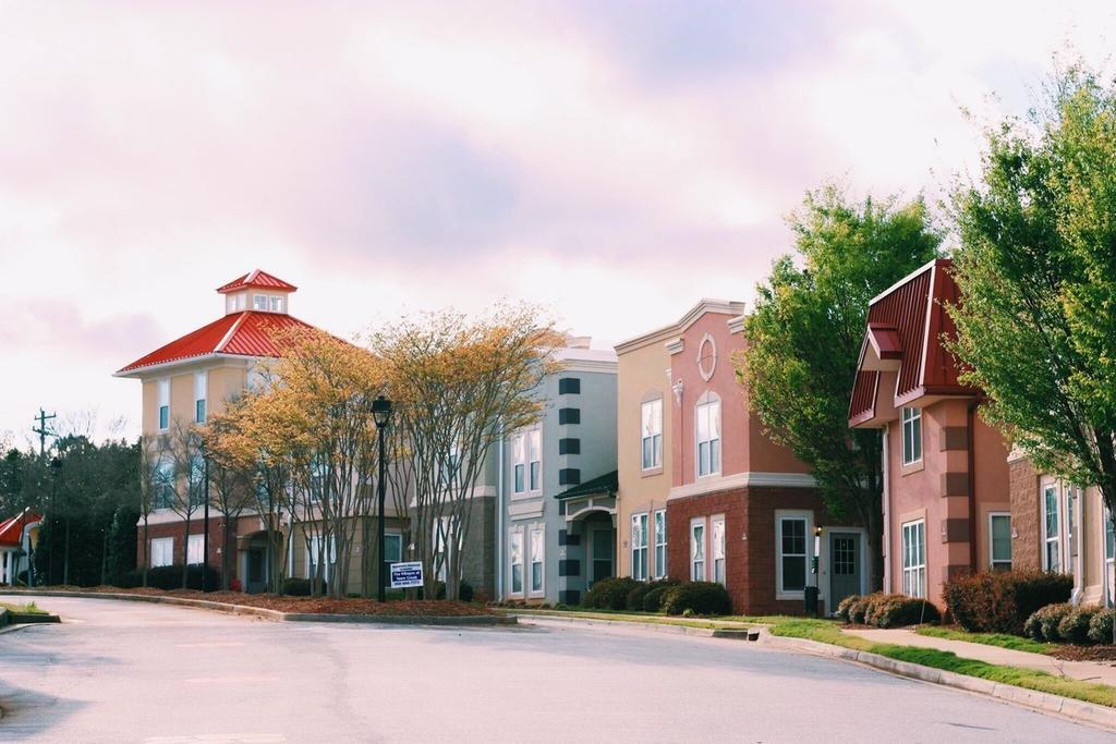 The Villages at Town Creek