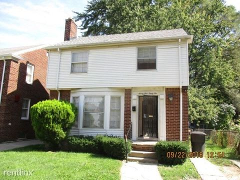 9132 Littlefield St, Detroit, MI 48228