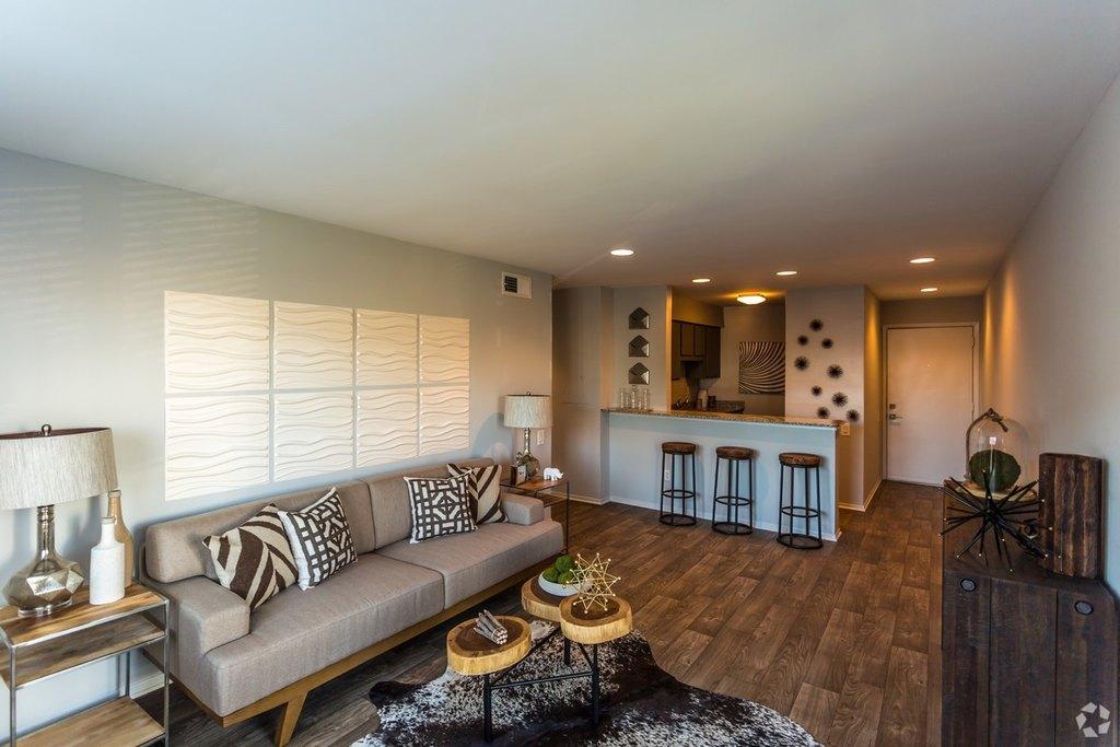 Richland Creek Apartments