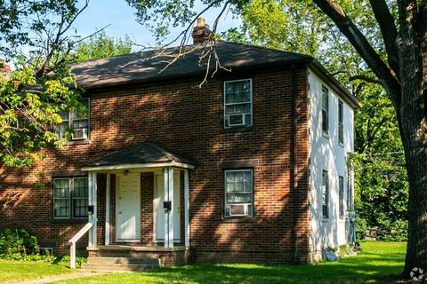Photo of 1506 Perdue St, Lafayette, IN 47905