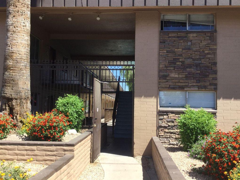 5024 E Thomas Rd Apt 32, Phoenix, AZ 85018