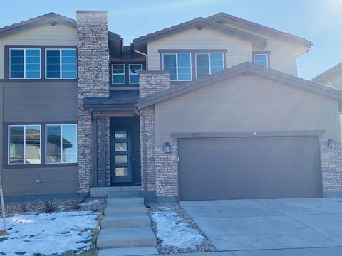 Photo of 14382 Mosaic Ave, Parker, CO 80134