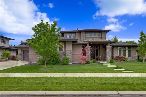 Photo of 403 W Water Vista Dr, Eagle, ID 83616