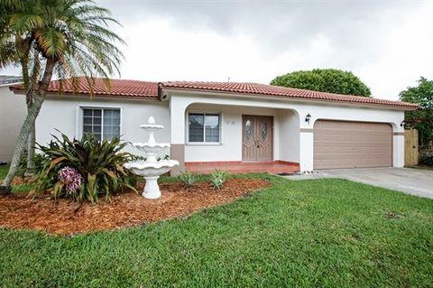17128 Sw 144th Ct, Miami, FL 33177