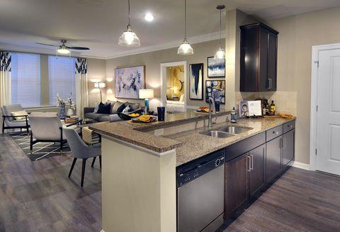 1155 Lavista Walk Ne, Atlanta, GA 30324. Apartment For Rent