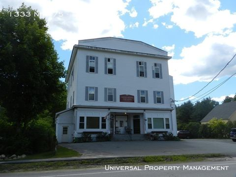 Photo of 1333 Nh Route 175 Unit 1, Campton, NH 03223