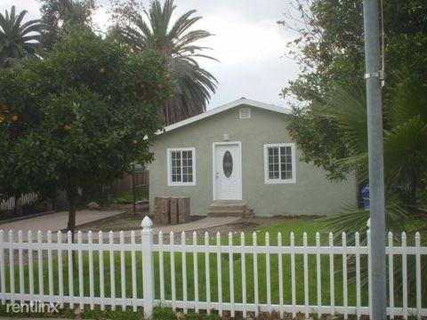 1428 Hollister St, San Fernando, CA 91340
